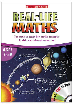 Ages 7-9 - Real Life Maths