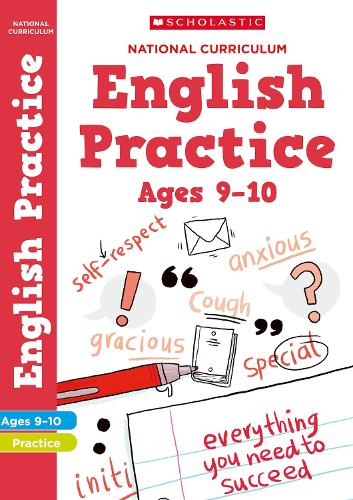 National Curriculum English Practice Book for Year 5 - 100 Practice Activities (Paperback)