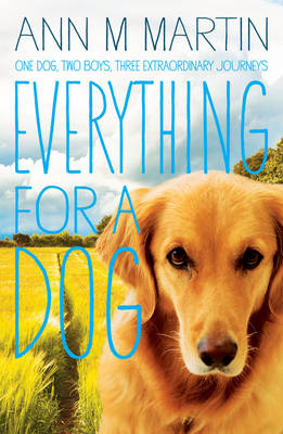 Everything for a Dog (Paperback)