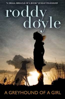 Greyhound of a Girl (Paperback)