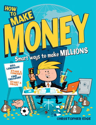 Make Money - How to... (Paperback)
