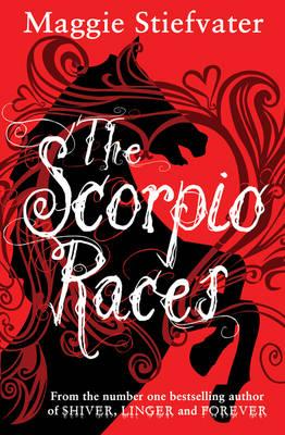 The Scorpio Races (Paperback)