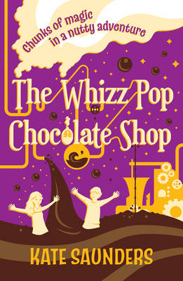 The Whizz Pop Chocolate Shop (Paperback)