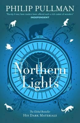 Northern Lights - His Dark Materials (Paperback)