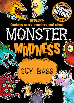 Monster Madness (Paperback)