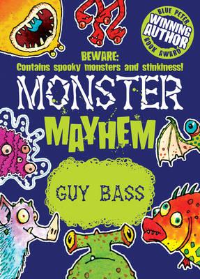 Monster Mayhem (Paperback)