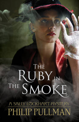 The Ruby in the Smoke (Paperback)