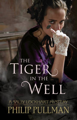 The Tiger in the Well (Paperback)
