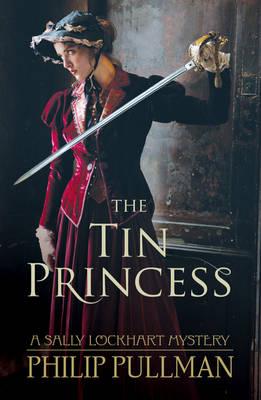 The Tin Princess (Paperback)