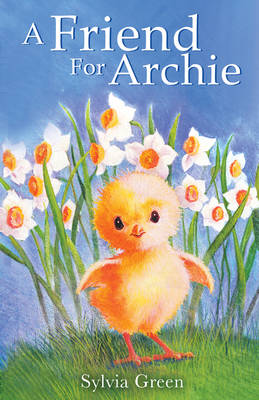 A Friend for Archie (Paperback)