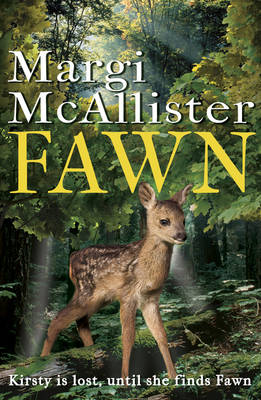 Fawn (Paperback)
