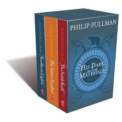 His Dark Materials slipcase - His Dark Materials (Paperback)