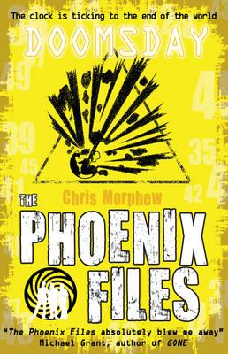 Doomsday - Phoenix Files 6 (Paperback)