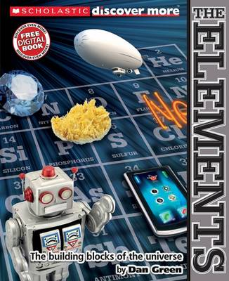 The Elements - Discover More (Paperback)