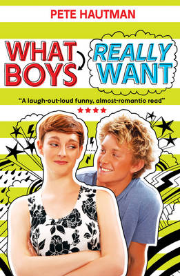 What Boys Really Want (Paperback)