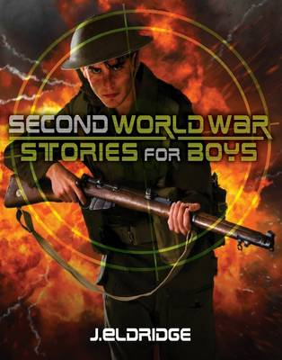 Second World War Stories for Boys (Paperback)