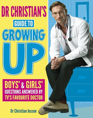 Dr Christian's Guide to Growing Up (Paperback)