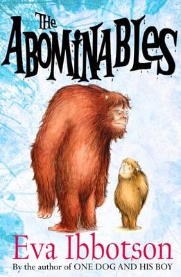 The Abominables (Hardback)