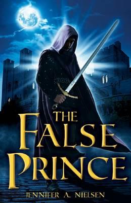 The False Prince (Paperback)