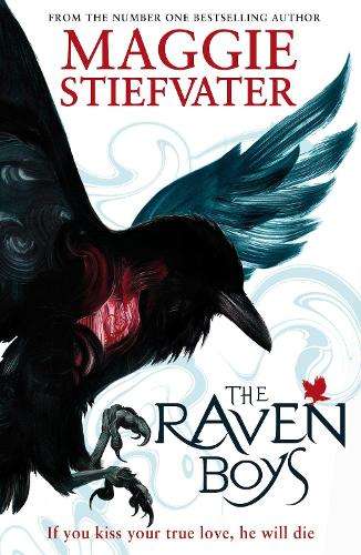 The Raven Boys - The Raven Cycle 1 (Paperback)