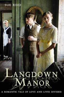 Langdown Manor (Paperback)
