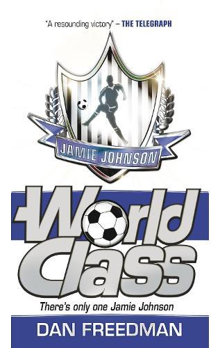 World Class - Jamie Johnson 5 (Paperback)