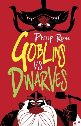 Goblins Vs Dwarves (Paperback)