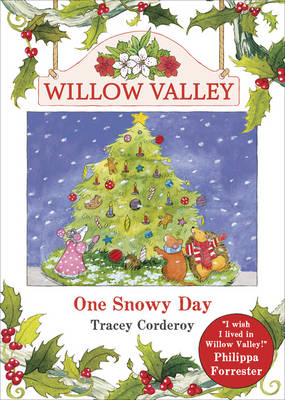 One Snowy Day - Willow Valley 5 (Paperback)