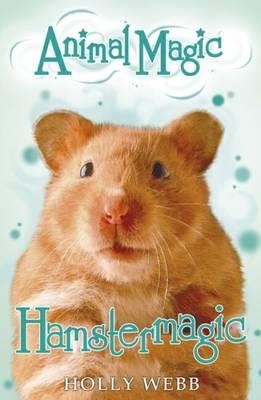 Hamstermagic - Animal Magic 3 (Paperback)