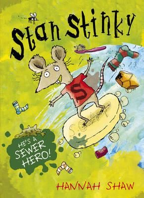 Stan Stinky (Paperback)