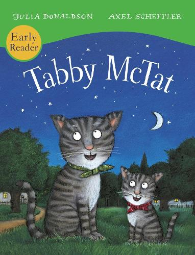 Tabby McTat (Early Reader) (Paperback)