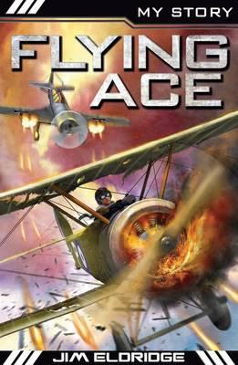 Flying Ace - My Story (Paperback)