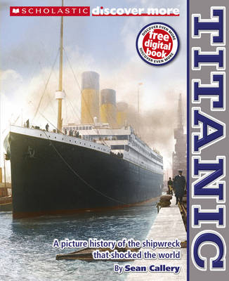 Titanic - Discover More (Paperback)