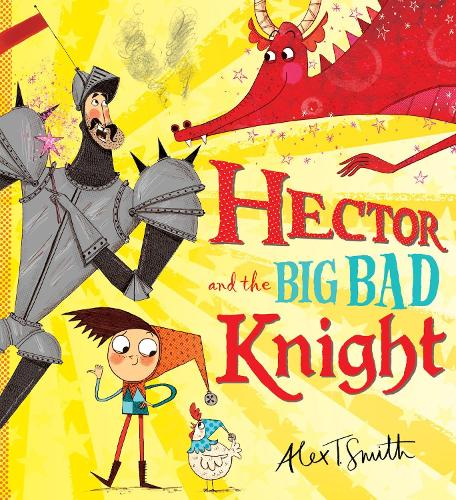 Hector and the Big Bad Knight (Paperback)