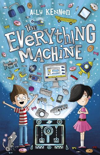 The Everything Machine (Paperback)