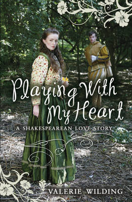 Playing With My Heart (Paperback)