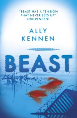Beast (Paperback)