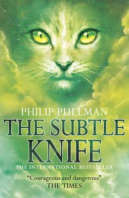 The Subtle Knife - His Dark Materials (Paperback)