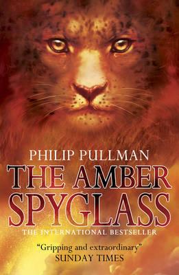 The Amber Spyglass - His Dark Materials (Paperback)