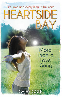 More Than A Love Song - Heartside Bay 3 (Paperback)
