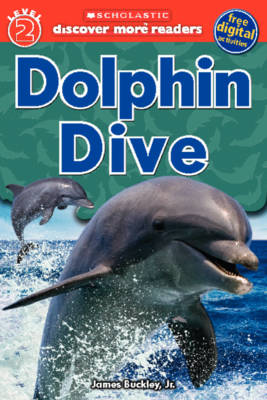 Dolphin Dive - Discover More Readers (Paperback)