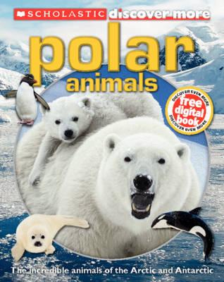 Polar Animals - Discover More (Paperback)