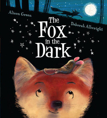 The Fox in the Dark (Paperback)