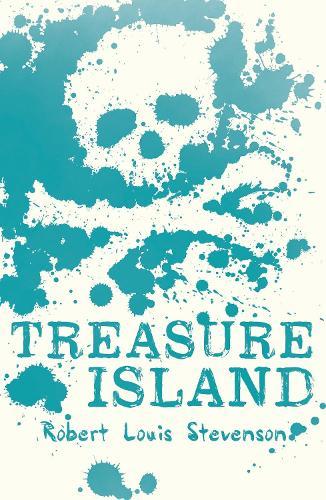 Treasure Island - Scholastic Classics (Paperback)
