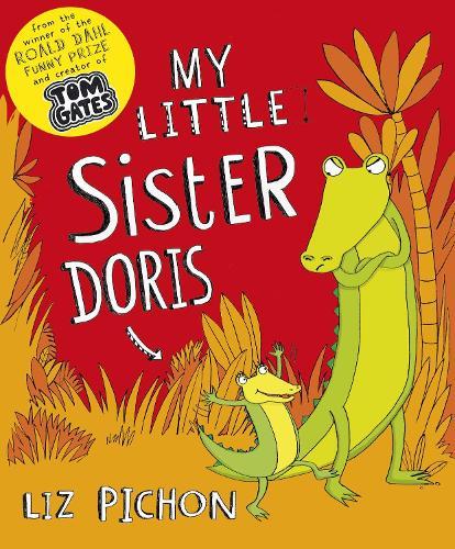 My Little Sister Doris (Paperback)
