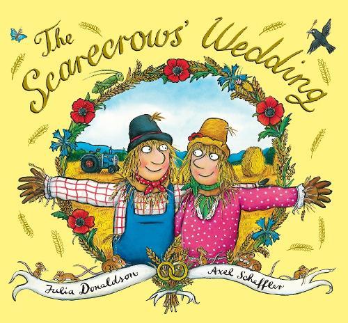 xhe Scarecrows' Wedding (Hardback)