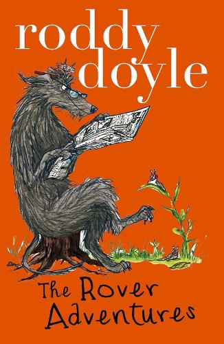 Roddy Doyle Bind-up: The Giggler Treatment, Rover Saves Christmas, The Meanwhile Adventures (Paperback)