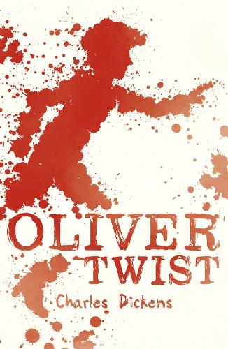 Oliver Twist - Scholastic Classics (Paperback)