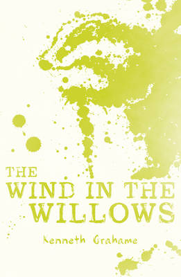 Wind in the Willows - Scholastic Classics (Paperback)