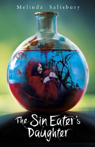 The Sin Eater's Daughter - The Sin Eater's Daughter 1 (Paperback)